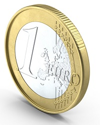 1 Euro Nederland