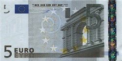 5 euro min deposit casino