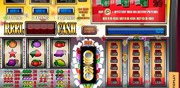 reel cash