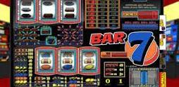 Bar 7
